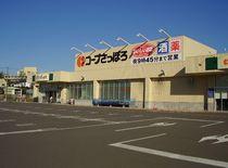 コープ 貝塚 釧路