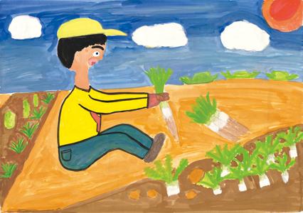 【第7回】農業大賞(2010年)